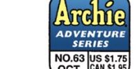 Archie Sonic the Hedgehog Issue 63
