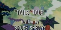 Tails' Tale