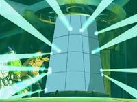 Roboticizer Underground