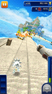 Silver Sonic Dash (1)
