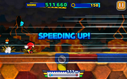 Lava Mountain (Sonic Runners) - Screenshot 3