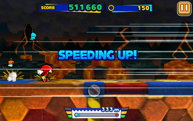 File:Lava Mountain (Sonic Runners) - Screenshot 3.png