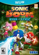 SB Rise of Lyric NA Box Art
