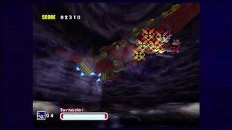 Sonic Adventure DX Sky Chase Act 2 1080 HD