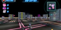 Labyrinth (Sonic Riders: Zero Gravity)