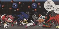 Star Light Zone (Sonic X)