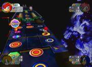 Riot Train Sonic Shuffle