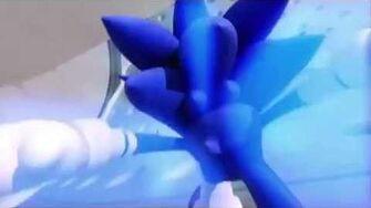 Sonic Boom (TV) - Australian Commercial