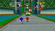 Sonic Heroes Power Plant 23