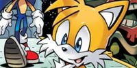 "Miles ""Tails"" Prower (In Another Time, In Another Place)"
