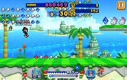 Tropical Coast (Sonic Runners) - Screenshot 2