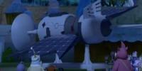 Super Slumber Satellite