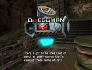Dr. Eggman - Sky Troops