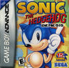 Sonic the Hedgehog Genesis