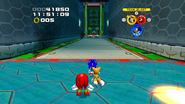 Sonic Heroes Power Plant 60