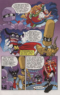 Sonic X issue 31 page 3
