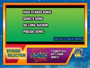 Robotnik-strikes-back-episode-select-screen