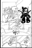 Worlds collide preview Page 3