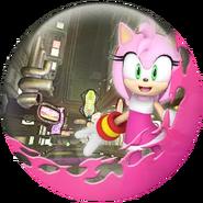 Metropolis Speedway - Rose Mission 6