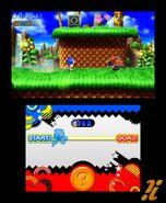 Classic Sonic 7
