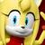 Zooey icon (Sonic Dash 2)