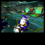 Sonic Adventure Credits (Big 20)