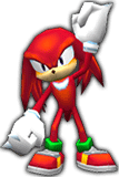 File:Sonic Rivals 2 - Knuckles the Echidna model.png