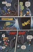 Sonic X issue 9 page 4