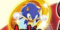 Archie Sonic the Hedgehog Issue 244