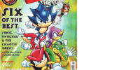 Sonic the Comic Issue 136