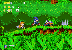 Favorite Sonic 3 Level? 242?cb=20090530035803