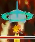 Super Sonic Deflect