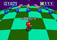 S3&K Perfect Bonus