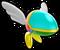 Sonic Runners Opa-Opa