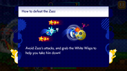 Sonic Runners Zazz Tutorial