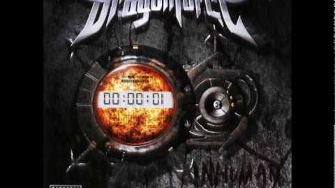 DragonForce - Through The Fire And Flames - Official Instrumental