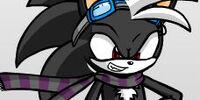 Axel the Hedgehog