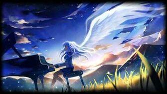 Beautiful Soundtracks Angel Beats Ending Song OST - Ichiban no Takaramono (Karuta)