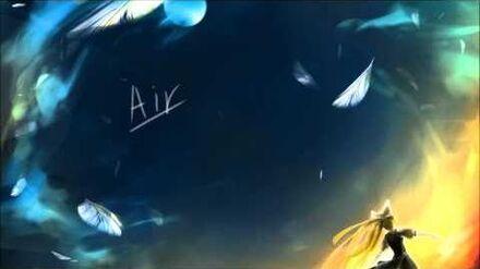 Nightcore - In the Air