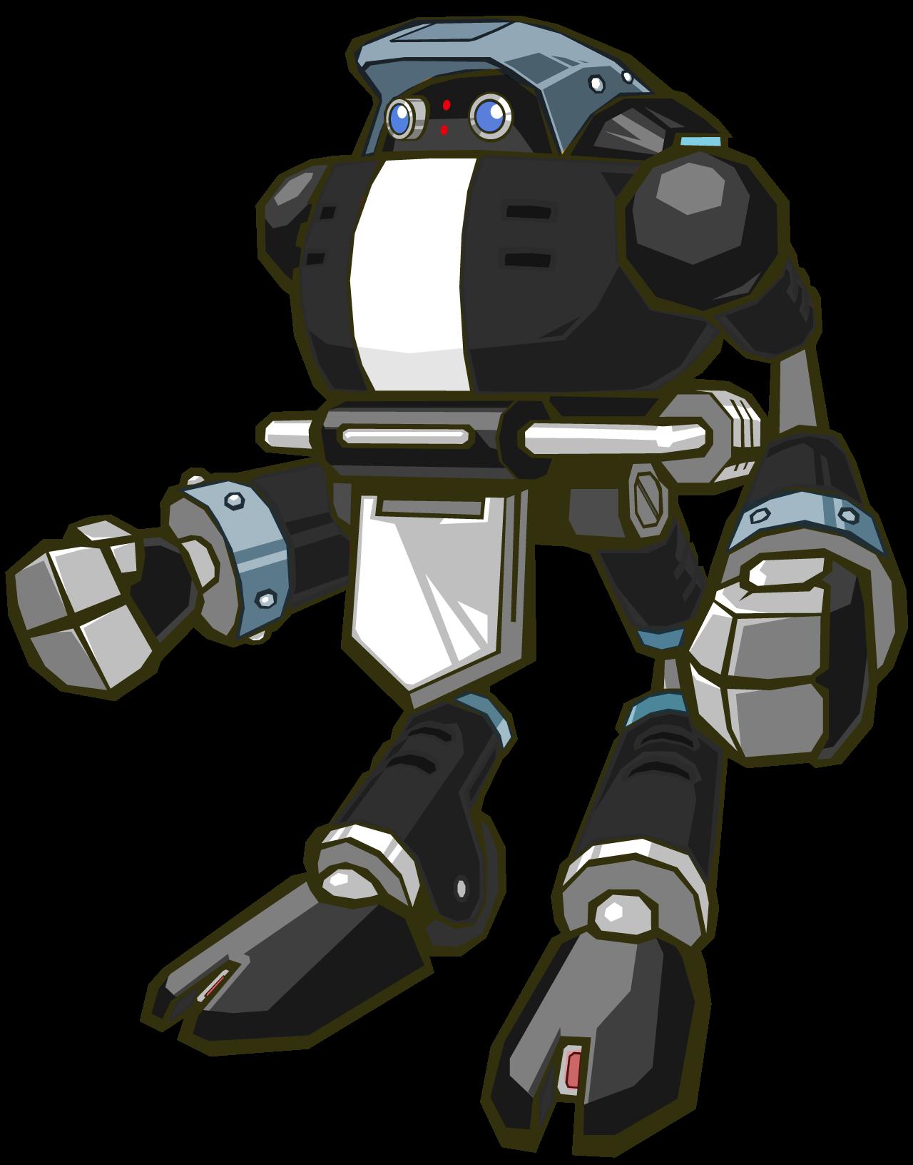 E-100 Alpha | Sonic Fanon Wiki | Fandom powered by Wikia