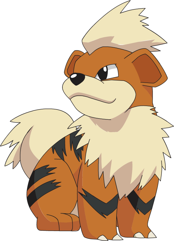 Growlithe Sonic Pok 233 Mon Wiki Fandom Powered By Wikia