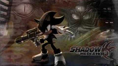 Live and learn sonic wikia shadow