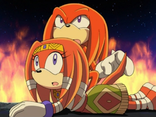 File:Knuckles and Tikal.jpg