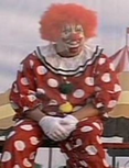 Fat Clown Crop
