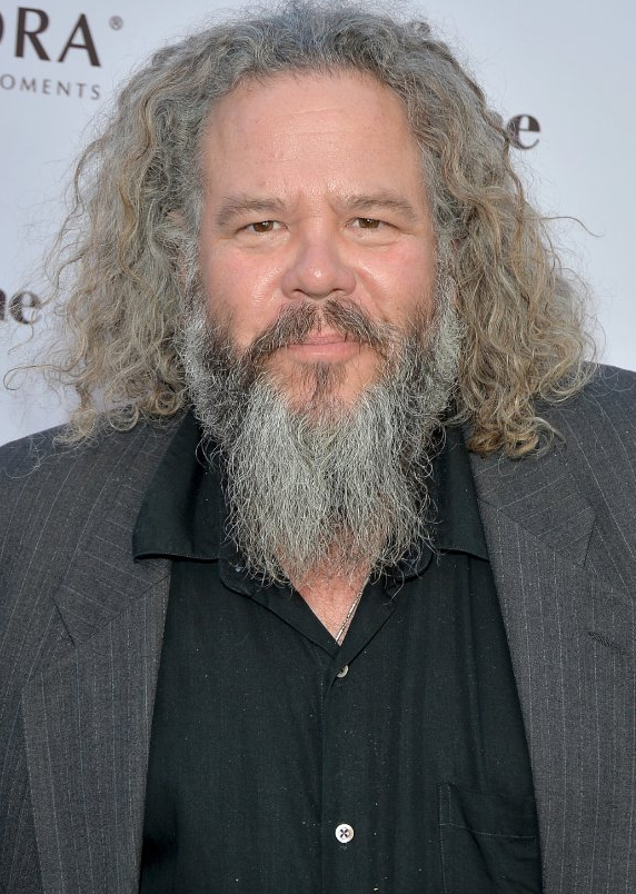 mark boone junior height