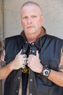 Brett Wagner