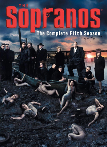 File:The Sopranos The Complete Fifth Season.png