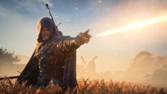 The Witcher 3 Cinematic Trailer (2015) HD+