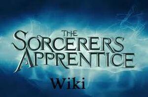 Sorcerer's apprentice wiki