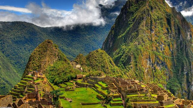 File:Ruins of machu picchu 1920x1080.jpg